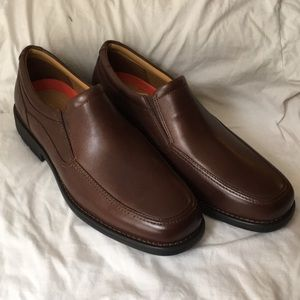 *Rockport Liberty Square Twingore  Loafer NEW!